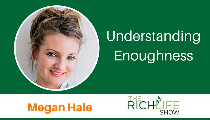 Megan Hale The RichLife Show With Beau Henderson