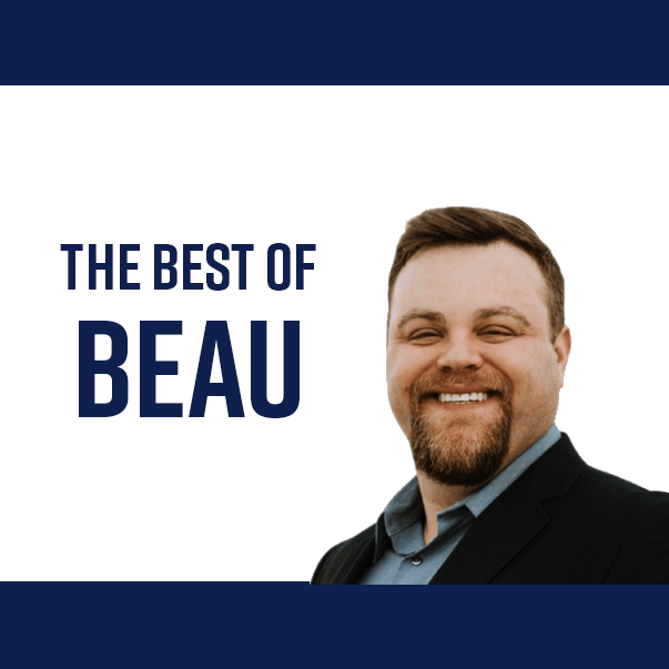 thebest of beau